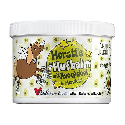 Soulhorse Horsti's #Hufbalm (500ml)