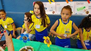 Feira de Cultura IECC - 2019