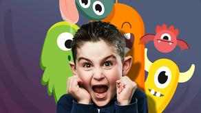 Medos e temores na infância