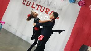 Veja o que rolou no Festival Cultural 2018