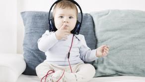 Como saber se o bebê ouve bem?