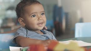 Bebês: adaptação escolar
