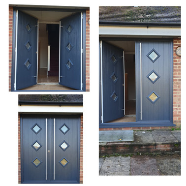 Double Solidor