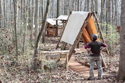 TB Campsite