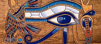 ojo de osiris