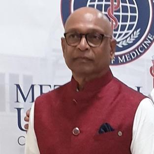 Dr. Ramesh Sinanan