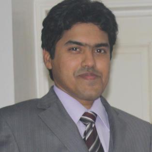 Dr. Sudhakar Avancha