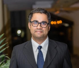 Dr. Gurpreet Sandhu
