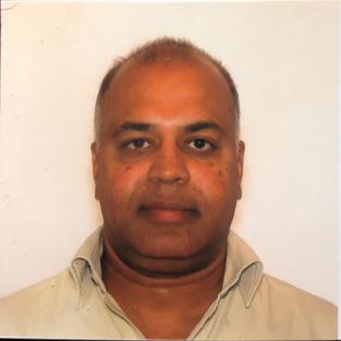 Dr. Naveen Raj Urs
