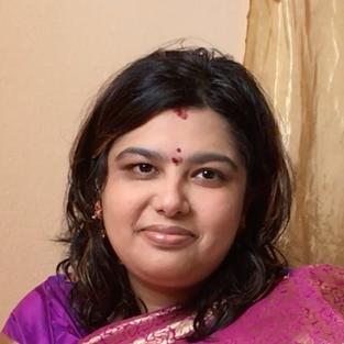 Dr. Harini Sripati