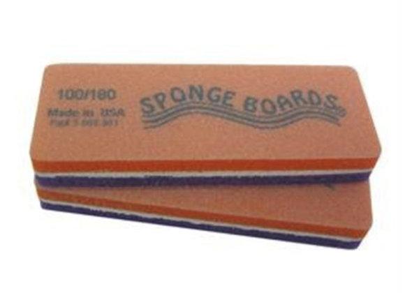 Lima Sponge 100-180