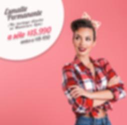 Promo Primavera 2018 - Esmalte Permanent