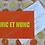 Thumbnail: hic et nunc
