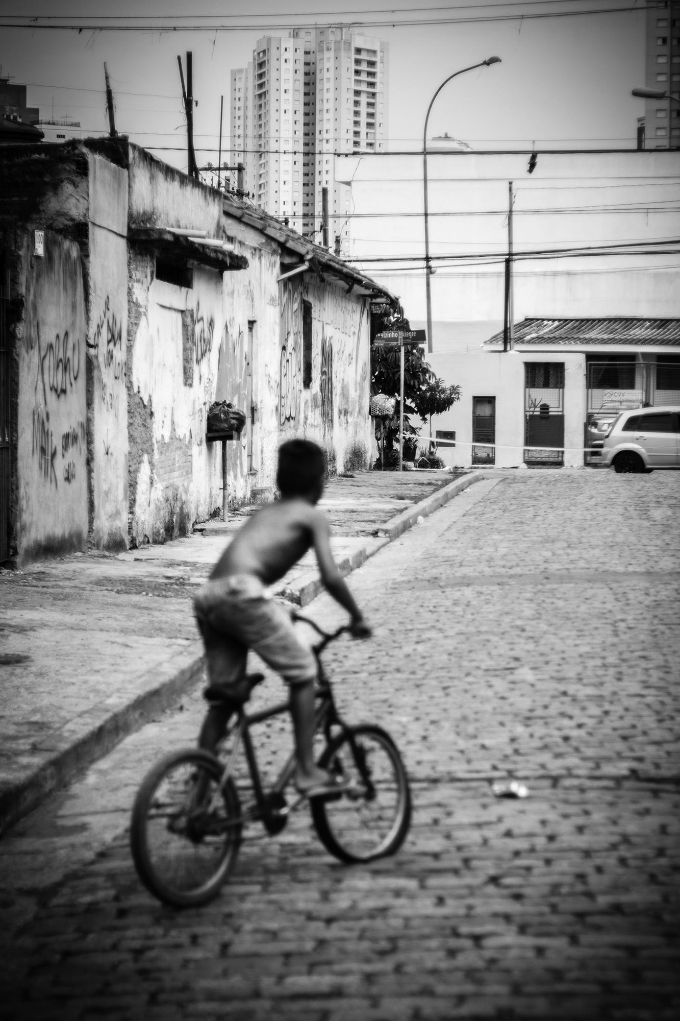 Rua Alegre