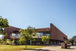 Biblioteca São Paulo