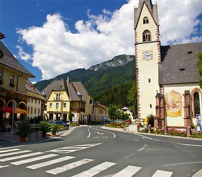 Koetschach-Kirche