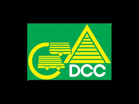 DCC - DEUTSCHER CAMPING CLUB