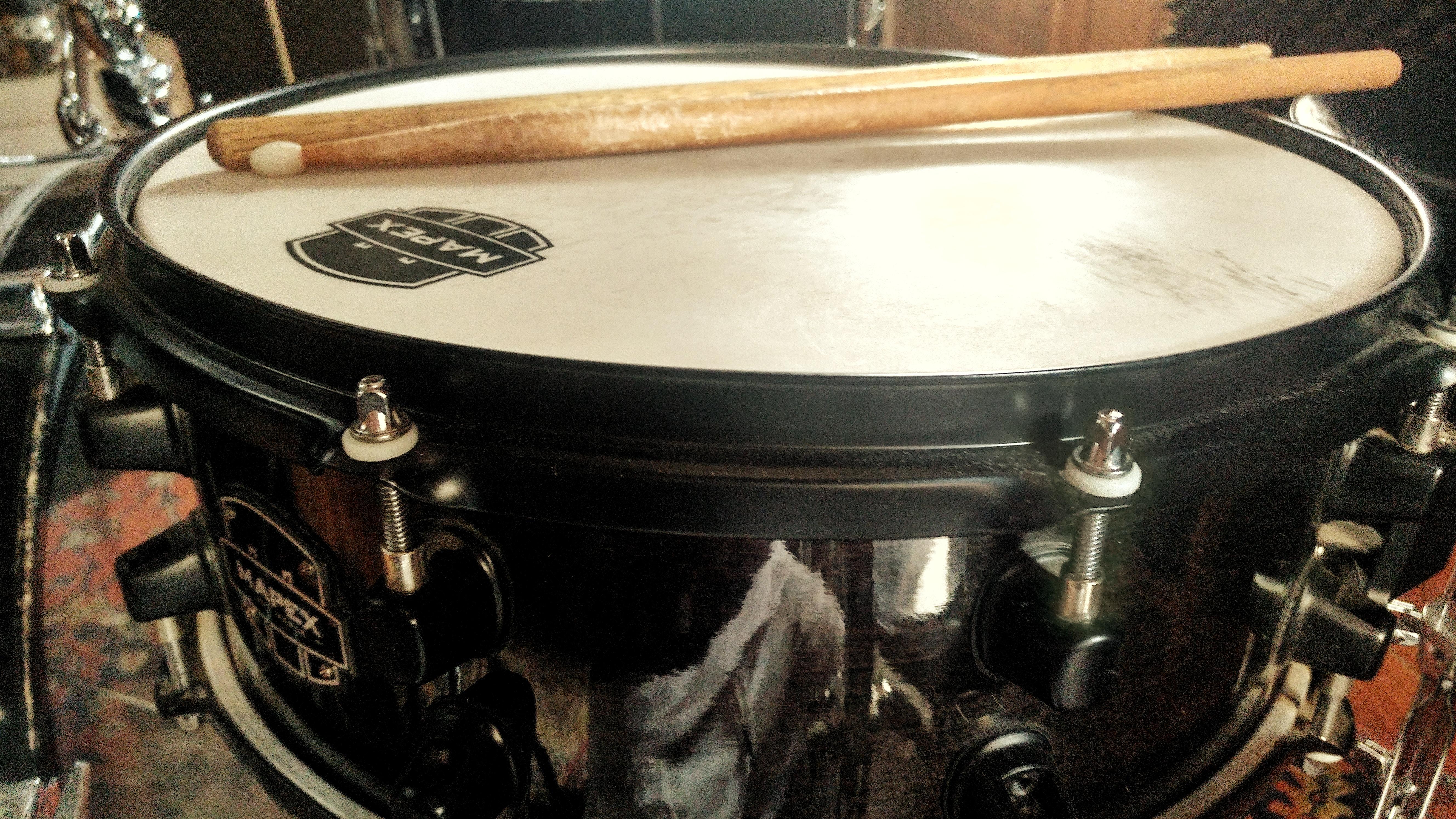 Mapex Snare