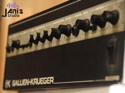 Gallien Krueger 800