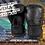 Thumbnail: VENUM DRAGON'S FLIGHT BOXING GLOVES - BLACK/BLACK