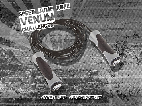 VENUM CHALLENGER SPEED JUMP ROPE