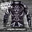 Thumbnail: VENUM GLADIATOR 3.0 RASHGUARD - LONG SLEEVES - BLACK/WHITE