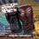 Thumbnail: VENUM GLADIATOR 3.0 BOXING GLOVES - BLACK/RED