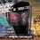 Thumbnail: VENUM GLADIATOR 3.0 SHIN GUARDS - BLACK/RED