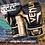 Thumbnail: VENUM ELITE BOXING GLOVES - BLACK/GOLD