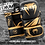 Thumbnail: VENUM CHALLENGER 3.0 SPARRING GLOVES - BLACK/GOLD