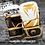 Thumbnail: VENUM CHALLENGER 3.0 SPARRING GLOVES - WHITE/BLACK-GOLD