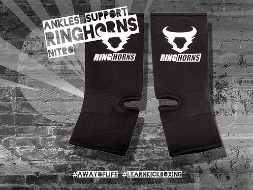 RINGHORNS NITRO ANKLES SUPPORT