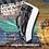 Thumbnail: VENUM ABSOLUTE LONG KICK SHIELD - BLACK/ICE
