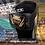 Thumbnail: VENUM ELITE STANDUP SHIN GUARDS - BLACK/GOLD
