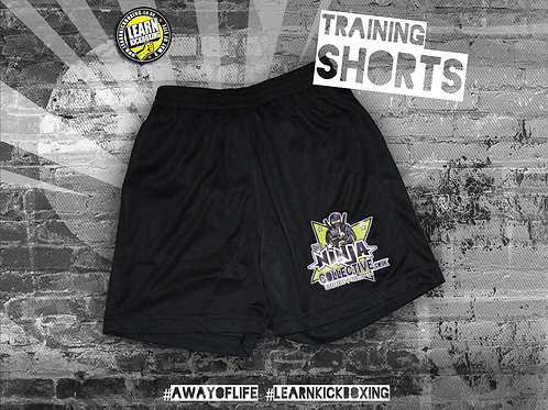 The Ninja Collective Training Shorts (Junior)