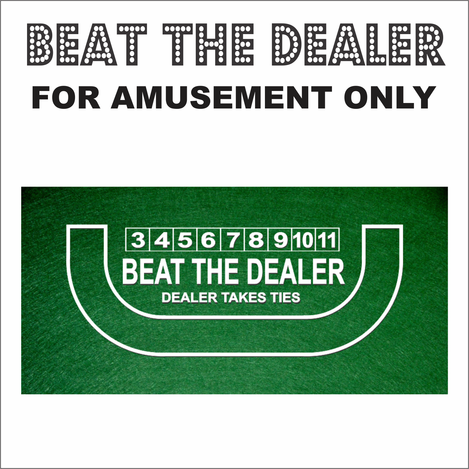 BEAT THE DEALER WS