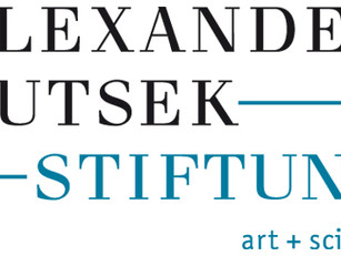 Support of Alexander Tutsek-Foundation