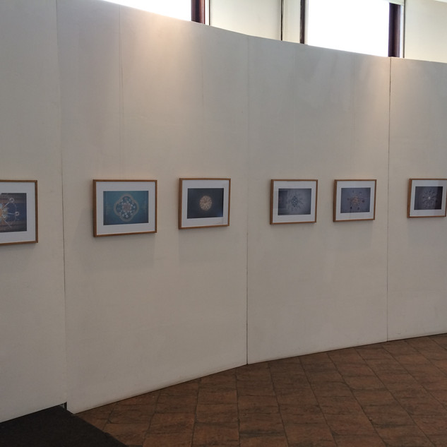 HDLU Mestrovic Pavillon Zagreb, 2018