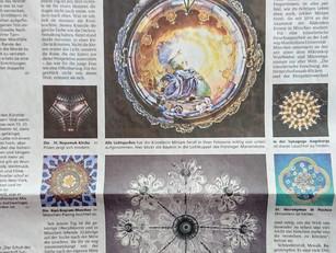 Artikel Münchner Merkur