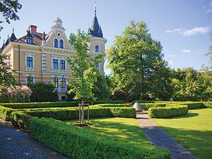 Scholarship Oberpfälzer Künstlerhaus