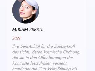 Curt Wills-Preis 2021