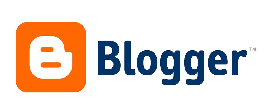 Blogger platform - Luca Tagliaferro