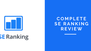 8 Reasons to use SE Ranking in 2021: Complete Review