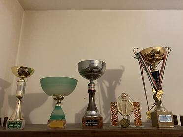 trofei volley