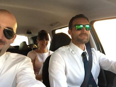 wedding day - Luca Tagliaferro