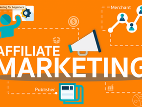 How to become an affiliate and what to know before starting