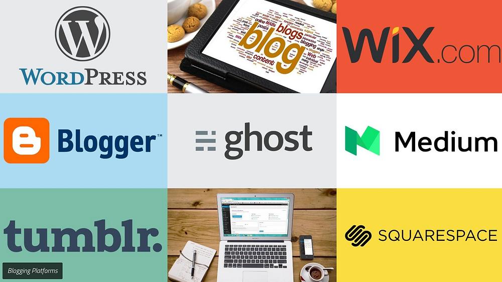 best blogging platform - Luca Tagliaferro
