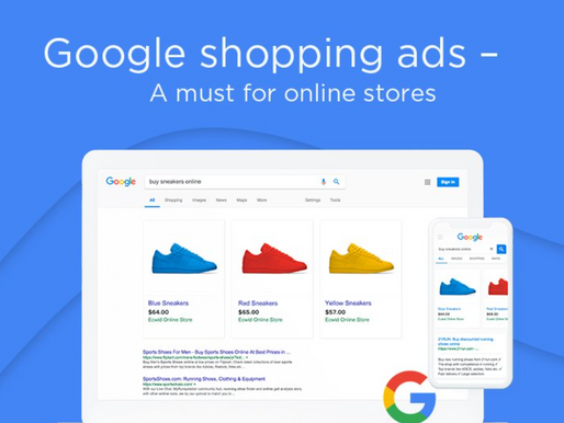 Why you should use ShoppingIQ to run your Google Shopping Ads?