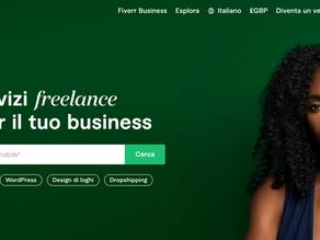 Come ottenere clienti su Fiverr