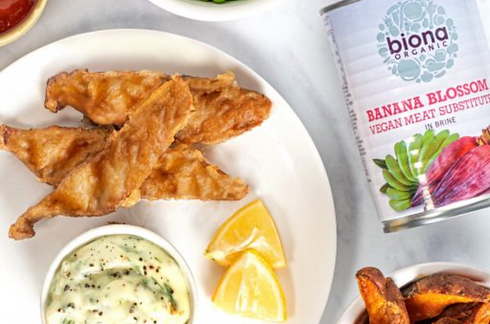 Banana blossom fish and chips.png